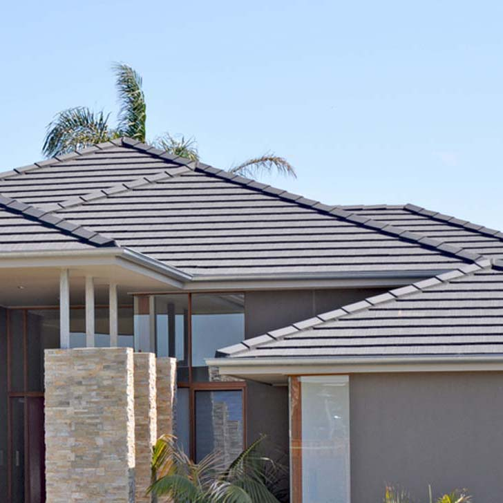 Roof Tiles Big River Roofing