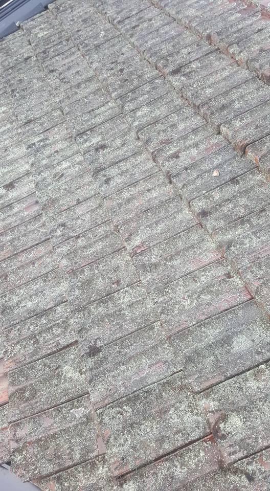 Roof Restoration Big River Roofing